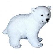 Geen Beeldje ijsbeer 18 cm