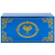 Versace Man Eau Fraîche lote de regalo XVI. eau de toilette 100 ml + gel de ducha 100 ml + bolsa para cosméticos 23 x 11 x 10 cm