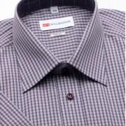 Bărbați cămașă clasică Willsoor Clasic 732