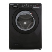 Hoover DHL1482DBB 8Kg Freestanding Washing Machine Black