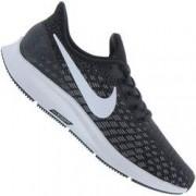 Nike Tênis Nike Air Zoom Pegasus 35 - Feminino - PRETO/BRANCO
