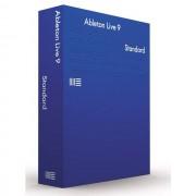 Ableton - LIVE 9 Standard (LiveLite UPG) Boxed Version