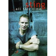 Sting - All This Time - Live (0606949316990) (1 DVD)
