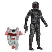 Jucarie Star Wars The Force Awakens Space Mission Armor First Order TIE Fighter Pilot