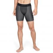 Under Armour Kompresní šortky HG Armour 2.0 Long Short Grey - Under Armour