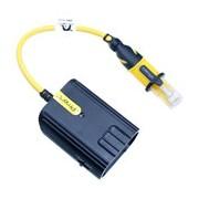 Adapter przejściówka kabli Nokia RJ45 na RJ48 do MT-Box Genie Universal z przełącznikem rezystancji
