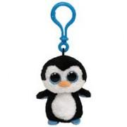 Jucarie Plus Meteor Baby Clip Pinguin 8.5 Cm