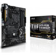 Matična ploča Asus AM4 TUF X470-PLUS GAMING, PCIe/DDR4/SATA3/GLAN/7.1/USB 3.1