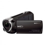 Digitalna Kamera Sony HDR-CX240EB, Full HD kamkorder, Crna