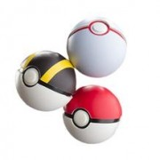 Set Jucarii Throw And Catch Foam Poke Ball 3 Pack