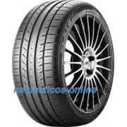 Kumho Ecsta Le Sport KU39 ( 265/40 ZR18 101Y XL con cordón de protección de llanta (FSL) )