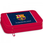 Penar Neechipat FC Barcelona cu doua nivele