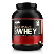 100% Whey Gold Standard - 2.24Kg
