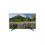Sony KD55XF7005 Tv Led 55'' 4K Ultra Hd Smart Tv Wi-Fi Nero