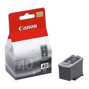 Canon Original Tintenpatrone PG-40, black