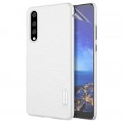 Capa Nillkin Super Frosted Shield para Huawei P20 Pro - Branco