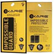 iKare Impossible Guard Samsung Galaxy S8 Plus Front-Back