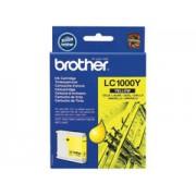 Brother LC1000Y sárga inkjet festékpatron