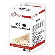 Iodine 30 capsule FarmaClass