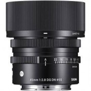Sigma 45mm f2.8 DG DN Contemporary para Sony E