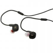 Zildjian ZIEM1 Professional In-Ear Monitor Auriculares In Ear