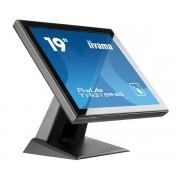 "iiyama ProLite T1931SR-B5 19"" 1280 x 1024pixels Black touch screen monitor"