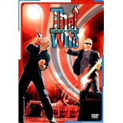 The Who - Live In Boston (0825646176427) (1 DVD)