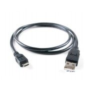 C-48055 CABLE USB A MACHO A SUPER MINI USB B MACHO 1.8m