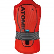 Atomic Live Shield Vest AMID M red (2019/20)