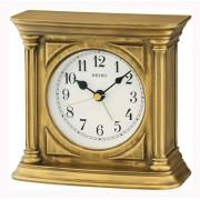 Ceas de masa Seiko QXE051G Clasic cu Sonerie / Alarma