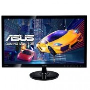 "Монитор 24.0"" (60.96 cm) Asus VS248HR, Full HD, 1ms, 50 000 000:1, 250 cd/m2, HDMI, DVI"