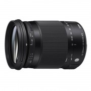 Sigma Contemporary Objectiva 18-300mm F3.5-6.3 DC Macro OS HSM para Canon