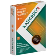 Kaspersky Mobile Security 10 1 Phone 1 Year Android, Blackberry, Symbian