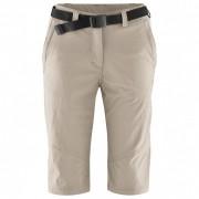 Maier Sports - Women's Lawa - Shorts maat 54 - Regular grijs
