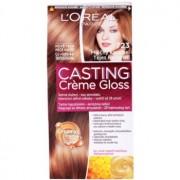 L'Oréal Paris Casting Creme Gloss Haarfarbe Farbton 723 Milk Caramel