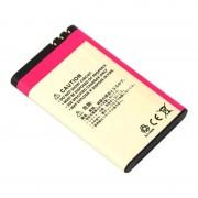 Titan Energy Nokia BL-5CT 3,7V 600mAh utángyártott mobiltelefon akkumulátor