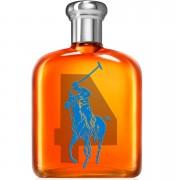 Ralph Lauren Big Pony 4 Orange Eau de Toilette de (75 ml)