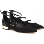 ALDO SINDONY98 Black Bellies For Women(Black)