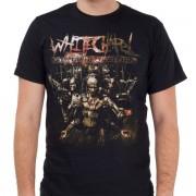 Herren T-Shirt Metal Whitechapel - A New Era Of Corruption - INDIEMERCH - 10785