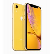 Apple El iPhone de APPLE XR 128 GB Amarillo