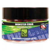 Rod Hutchinson Monstercrab Pop Ups