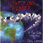 Gary Larson - Cows Of Our Planet (Far Side Series) - Preis vom 11.08.2020 04:46:55 h