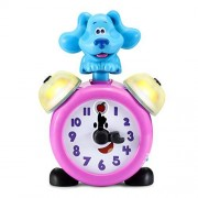 LeapFrog Blue's Clues and You! Tickety Tock Play and Learn Reloj