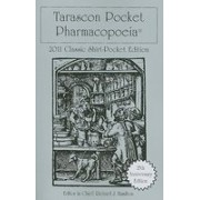 Tarascon Pocket Pharmacopoeia