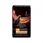 Purina Pro Plan Veterinary Diets OM Select Blend Overweight Management Formula Dry Dog Food, 18-lb
