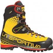 La Sportiva Nepal Cube GTX - scarponi alta quota - uomo - Yellow