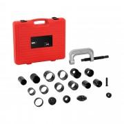 Saca rótulas - conjunto - 21 componentes