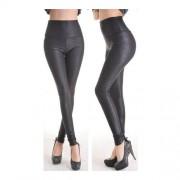 Sexy Kleding Zwarte Legging met print