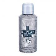 Replay Relover Deodorant 150 ml für Männer