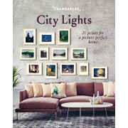 Frameables: City Lights: 21 Prints for a Picture-Perfect Home, Paperback/Pascaline Boucharinc